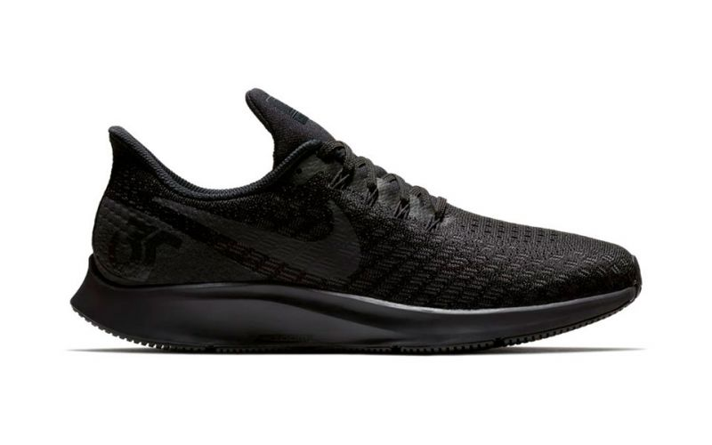 AIR ZOOM PEGASUS 35 NEGRO NI942851 002