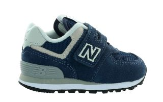 New Balance IV574 GV BLUE GREY BABY
