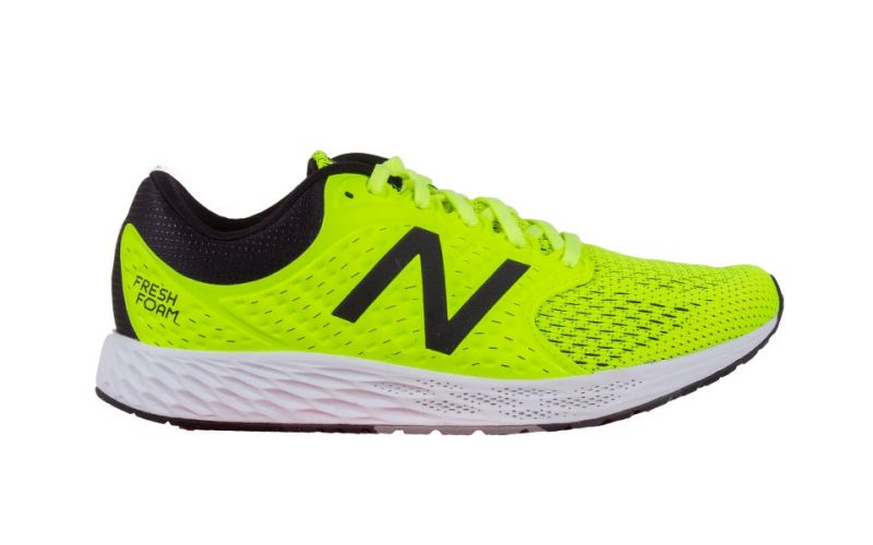 zapatillas new balance fluor