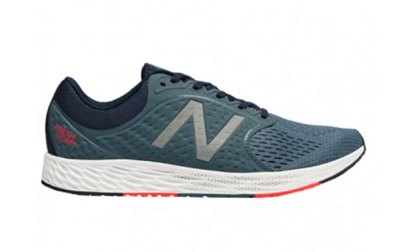 New Balance Fresh Foam Zante V4 Gris Mzant Pc4