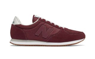 New Balance U220 BURDEOS ED