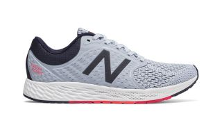 New Balance FRESH FOAM ZANTE V4 GRAY WOMEN WZANT IB4