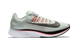 NIKE ZOOM FLY GRIS MUJER NI897821 009