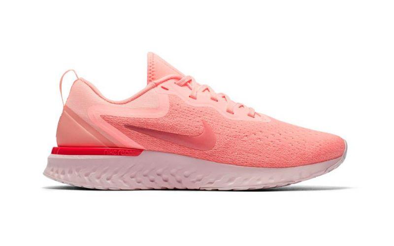 9f579d0bb12 Nike ODYSSEY REACT PINK WOMEN NIAO9820 601
