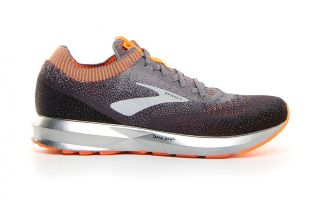 BROOKS LEVITATE 2 GRIS NARANJA 1102901D026