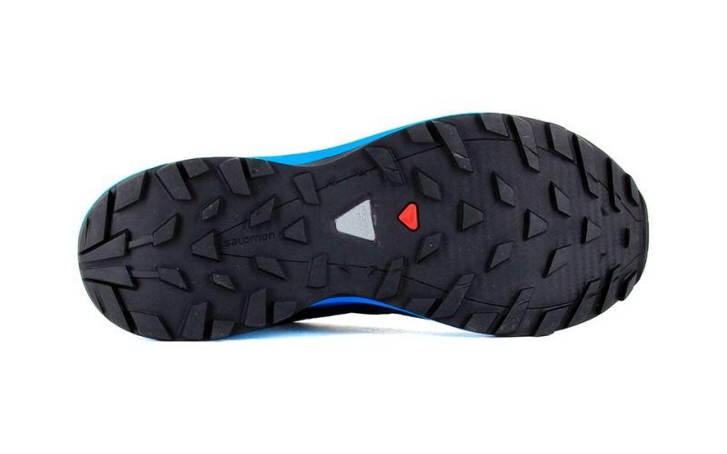 Xa Elevate Gtx Azul L40239800