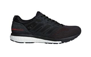 adidas ADIZERO BOSTON 7 GRIS BB6538