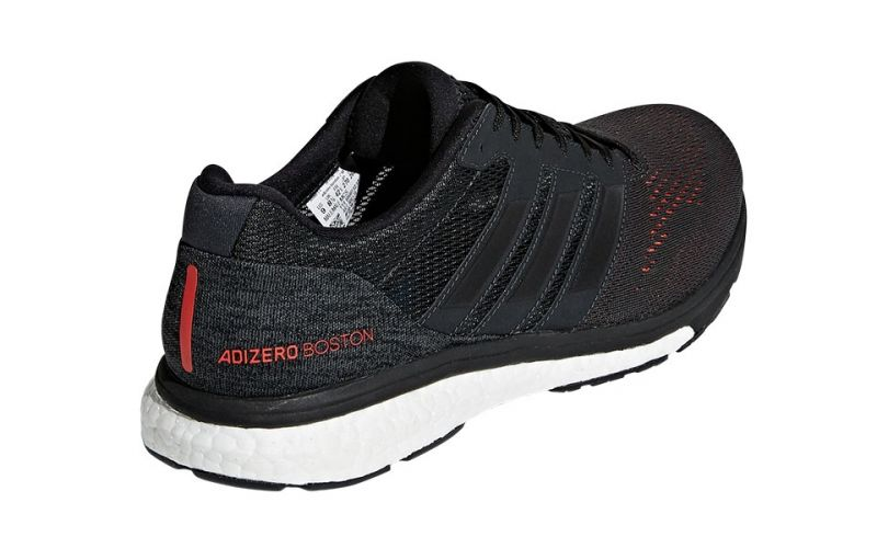 ADIZERO BOSTON 7 GRIS BB6538