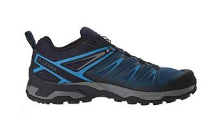 Salomon X ULTRA 3 POSEIDON BLUE BLACK L40467800