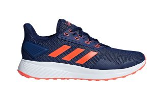 adidas DURAMO 9 NAVY BLUE BB6907