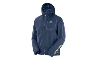 Salomon BONATTI PRO WP JKT BLUE JACKET L40398700