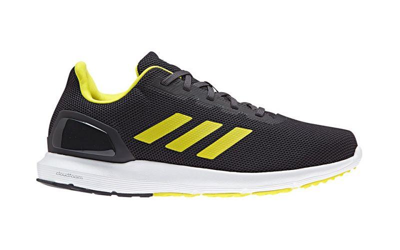 Adidas Cosmic 2 Nero Giallo B44883