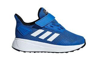 adidas DURAMO 9 AZUL BEBE BC0823