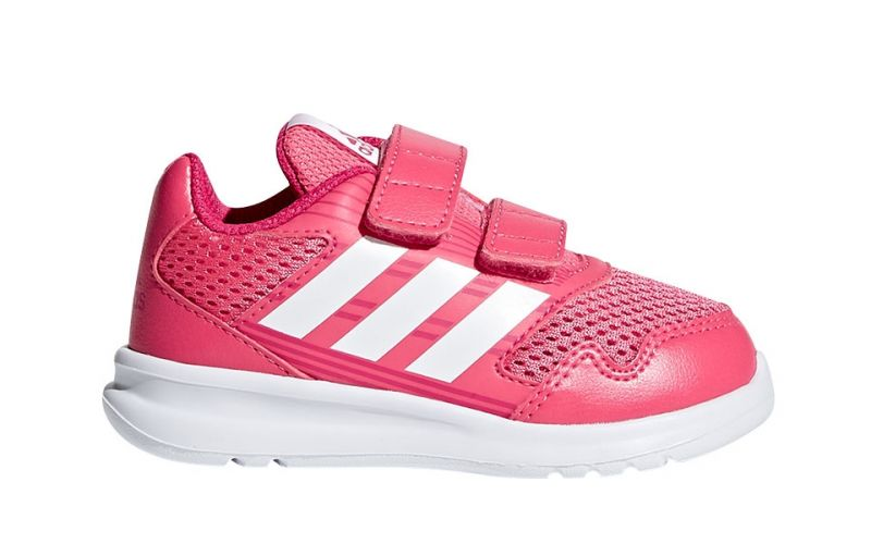 19365bc7f29f ADIDAS AltaRun Pink Girl - Excellent fastening