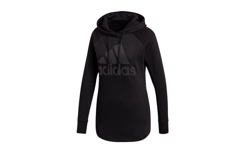 Femenina Sport Capucha Moderna Id Adidas Mujer Sudadera Y 0wBvSOz