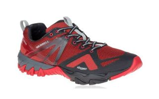 Merrell MQM FLEX GTX RED BLACK J42557