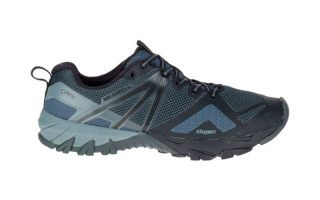 Merrell MQM FLEX GTX BLACK BLUE J50165
