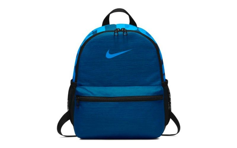 Niba5559 Just Do It Brasilia 431 Azul Mini YED2IWH9
