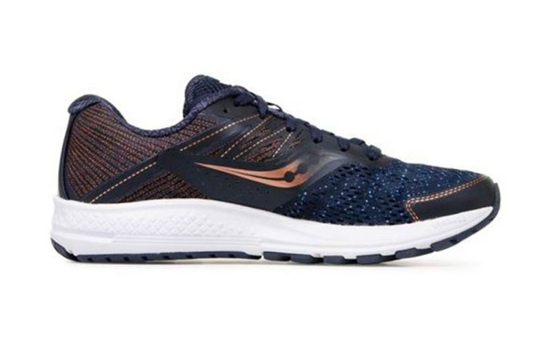 RIDE 10 NAVY MUJER S10373-30