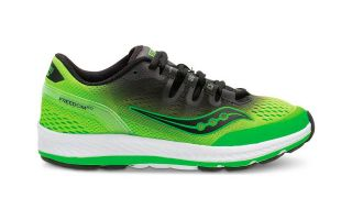 Saucony FREEDOM ISO GREEN BOY SY58725
