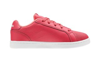 Reebok ROYAL COMPLETE CLEAN RED GIRL CN4806