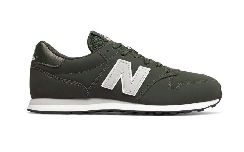 New Balance Gm500 Grg Clasico Green