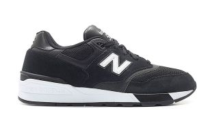 New Balance ML597 LIFESTYLE NEGRO