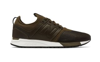 New Balance MRL247 LIFESTYLE NO MARRON