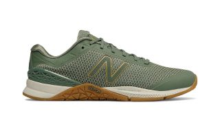New Balance MX40 TRAINING MW1 GREEN