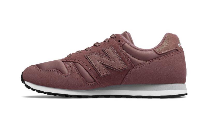 zapatillas new balance wl 373 azul rosa mujer