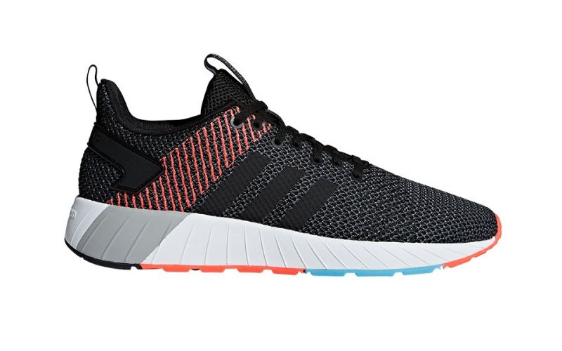 outlet store 65a2a 4d3ff adidas QUESTAR BYD BLACK CORAL B44897