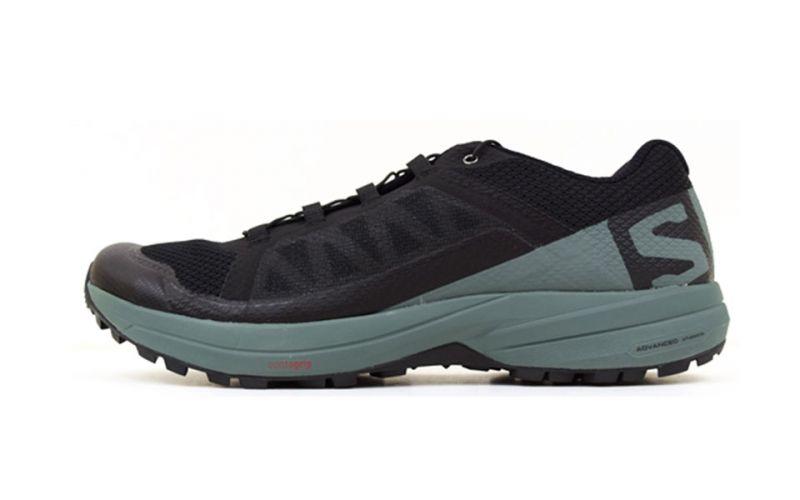 Xa Elevate Negro Verde L40135900