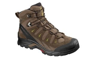 Salomon QUEST PRIME GTX BLACK L40461300