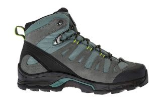 Salomon QUEST PRIME GTX GREEN BLACK L40467400