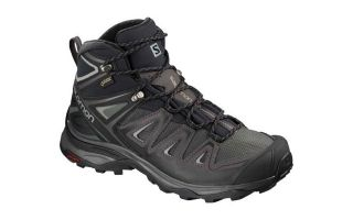 Salomon X ULTRA 3 GTX WOMEN BLACK L40475600