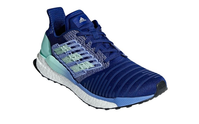 SOLARBOOST AZUL LILA MUJER BB6602