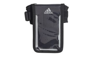 adidas BRAZALETE PARA MOVIL R MEDIA ARM NEGRO