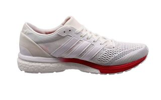 ADIDAS ADIZERO BOSTON 6 BLANCO CP9362