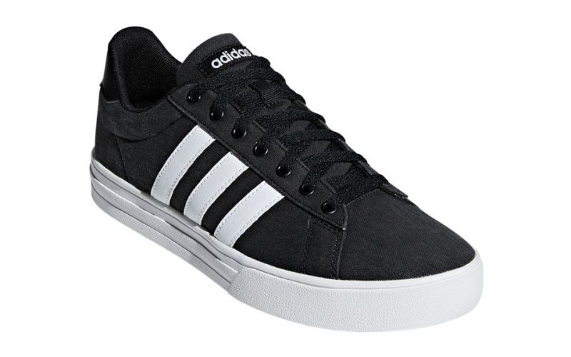 huge discount 48c47 d1344 adidas DAILY 20 BLACK WHITE BB7205