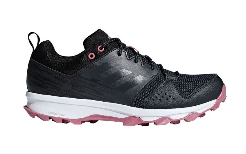 official photos bce71 32396 Galaxy Trail Gris Rosa Mujer B43696. Street Pro Running