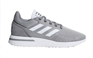 adidas RUN70S GREY WHITE B96555