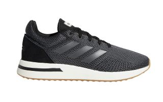 adidas neo RUN70S BLACK WHITE B96558