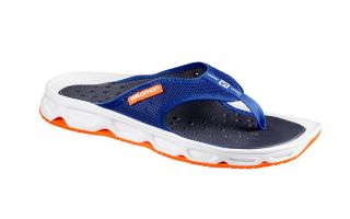 Salomon CHANCLAS RX BREAK BLANCO AZUL L40146000