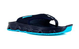 Salomon RX BREAK BLACK TURQUOISE WOMEN L40146500