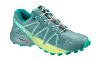 Salomon SPEEDCROSS 4 CS BLU ACQUAMARINA DONNA L40611200