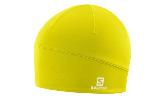 Salomon GORRO ACTIVE BEANIE AMARILLO
