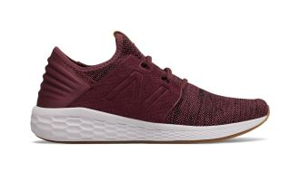 New Balance FRESH FOAM CRUZ V2 MAROON