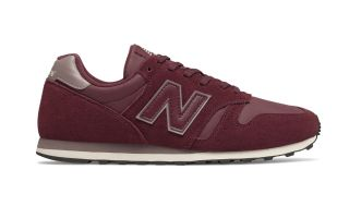 New Balance 373 CLASSIC RUNNING BURDEOS ML373BGM