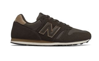New Balance LIFESTYLE VERDE GRIS ML373 BRT