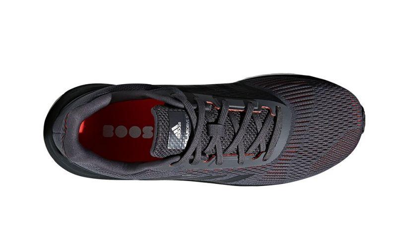 Adidas Solar Drive St Gris Carbon